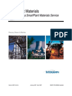 BP-How to Install a SmartPlant Materials Service Pack