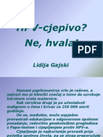Gajski HPV