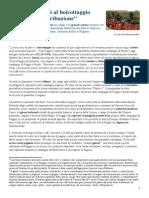 Comprensione Lettura e Video_Inchista Puglia