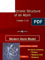 Structure of Atom 4