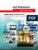 TI Smart Grid