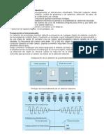 Detectores de Proximidad Inductivos
