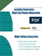Specialty Concrete - High End Value Materials.pdf
