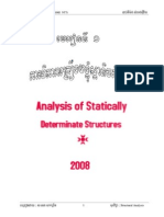 1 Analysis of statically  determinate Structures.pdf