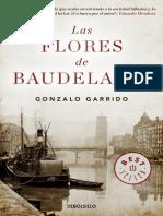 Las Flores de Baudelaire