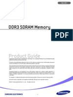 Samsung RAM Product Guide Feb 11