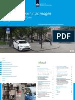 Elektrisch Vervoer in 20 Vragen - Startgids Voor Bedrijven 2013_2