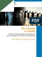 Da Coercao a Coesao Portugues