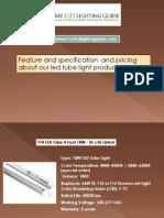 My Led Lighting Guide