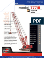 777 Product Guide