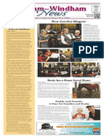 Pelham~Windham News 1-17-2014