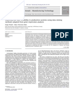 01-CIRP Annals - Manufacturing Technology Volume 60 issue 1 2011 [doi 10.1016%2Fj.cirp.2011.03.042] Katja Windt; Marc-Thorsten Hütt -- Exploring due date reliability in production systems using data mining methods ada