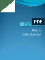 Introduccion a La Biomecanica Ortodoncia
