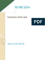 SEA-ME-WE 3