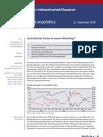 090921-WaehrungsfokusAustralischerDollar