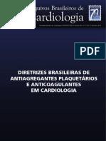 Diretriz_Antiagregantes_Anticoagulantes
