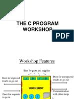 2 C Program Workshop