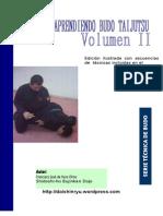 Aprendiendo Budo Taijutsu Volumen 2 2013