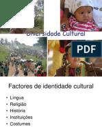 c Diversidade Cultural