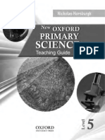 Oxford Science Fact file 3 Teaching Guide