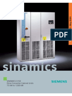 Katalog Pretvaraca Siemens S150