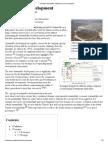 Sustainable Development - Wikipedia, The Free Encyclopedia