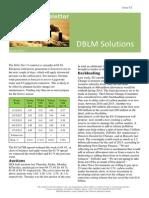 DBLM Solutions Carbon Newsletter 18 Dec.pdf
