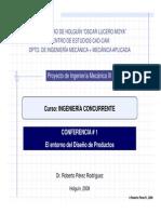 Conf 1 - Ingenieria Concurrente