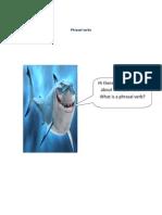 Phrasal Verb Final PDF