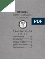 J Transmission Design