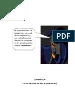 Comparison Final PDF