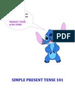 01 Tenses - Simple Present
