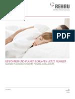 RAUPIANO PLUS Planerprospekt-Data