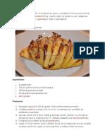 Cartof Cu Bacon Si Parmezan