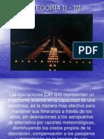 LAN Chile Categoria III B