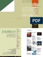 Revista Critica Nro 7