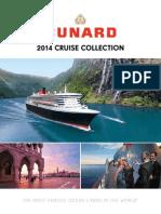 Cunard 2014
