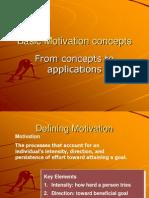 5 Motivation organisational behaviour