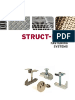 Struct-FastCatalog