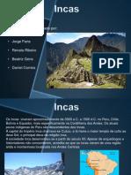 1 Incas