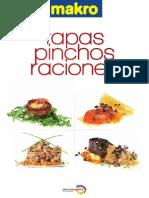 Catalogo Tapas Makro