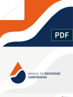 Manual de Identidade Corporativa - PetroMondego
