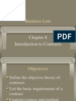Business Law Chapter 8