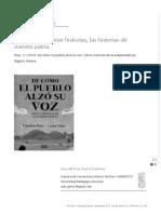 Sebastián Vargas Álvarez - Reseña - Documentos de identidad