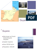 Report on places in france