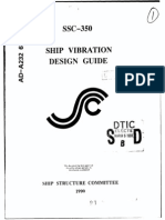 62888592 SSC 350 Ship Vibration Design Guide