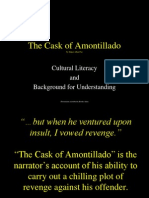 The Cask of Amontillado ok copy