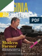 Virginia Agriculture 2014