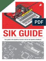 SFE SIK RedBoard Guide Version3.0 Online