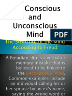 The Conscious and Unconscious Mind